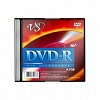 DVD-R VS 4.7Gb Slim Case