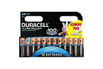 Батарейка Duracell ULTRA POWER АА/LR6 12шт/уп
