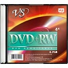 DVD+RW VS 4.7GB Slim case