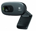Камера Web Logitech WebCam C270