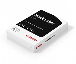 Бумага А4 Canon Black Label Extra (80г/м; 500л.)