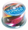 DVD-R VS 4.7Gb Cake Box (50шт/уп)
