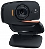 Камера Web Logitech HD Webcam C525