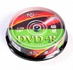 DVD+R VS 4.7Gb Cake Box (10шт/уп)