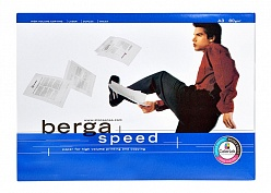 ������ Berga Speed �3  (80�/�;150% �IE ) 500�/�
