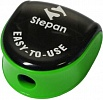 Точилка Stepan Easy-To-Use, с контейнером, S1104/Green