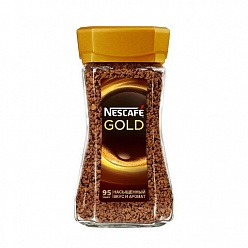 "���� ����������� ""Nescafe"" Gold  95 �, ������"